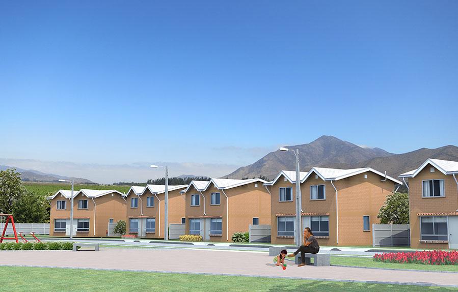 Casas en Coquimbo